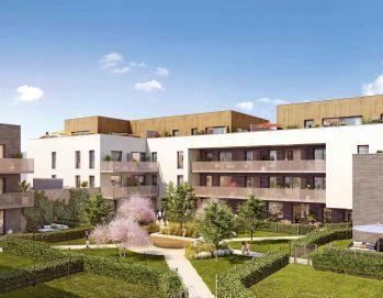 Appartements neufs  Loi  Bois-Guillaume (76230)