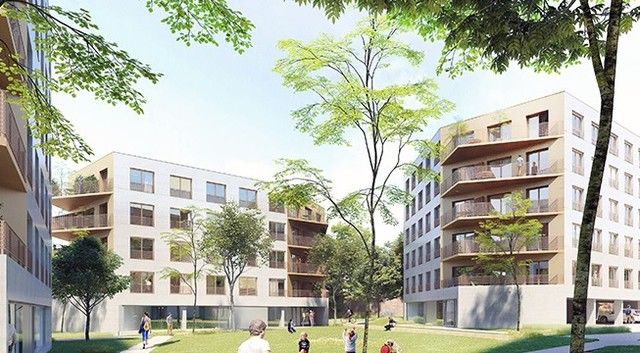 Appartements neufs  Loi  Tourcoing (59200)