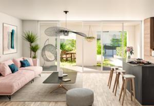 Appartements neufs   Calvi (20260)