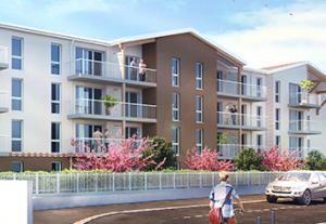 Appartements neufs   Dax (40100)