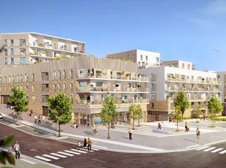 Appartements neufs  Loi  Noisy-le-Grand (93160)