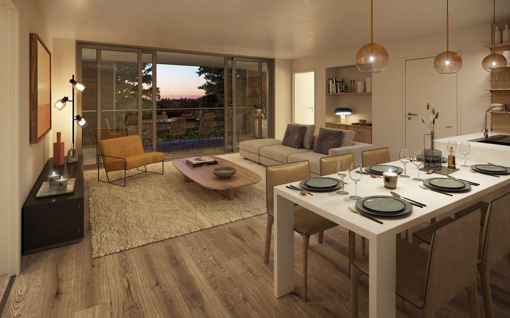 Appartements neufs et Maisons neuves   Nîmes (30000)