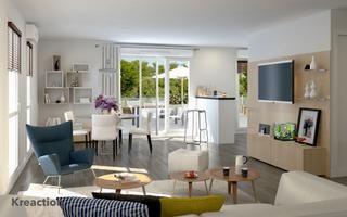 Appartements neufs et Maisons neuves   Saint-Rémy-de-Provence (13210)