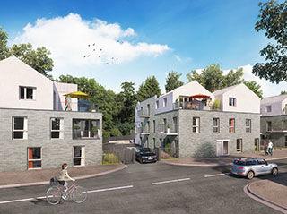 Appartements neufs et Maisons neuves   Reims (51100)
