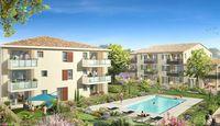 Vente Appartement Le Puy-Sainte-Réparade (13610)