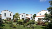 Maisons neuves  Loi  Saint-Jean-de-Monts (85160)