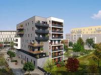 Vente Appartement Hérouville-Saint-Clair (14200)