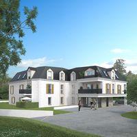 Appartements neufs  Loi  Chelles (77500)