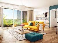 Appartements neufs et Maisons neuves   Malaunay (76770)