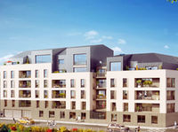 Vente Appartement Reims (51100)