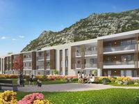 Appartements neufs  Loi  Voreppe (38340)