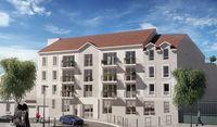 Appartements neufs  Loi  Meaux (77100)