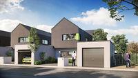 Maisons neuves   Brumath (67170)
