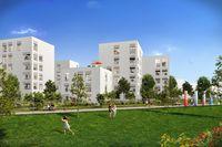 Appartements neufs   Villeurbanne (69100)
