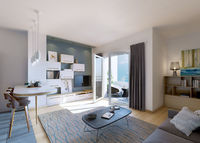 Appartements neufs   Aubervilliers (93300)