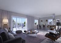 Appartements neufs   Sainte-Maxime (83120)