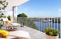 Appartements neufs  Loi  Lorient (56100)
