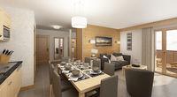 Appartements neufs  Loi  Mont-de-Lans (38860)