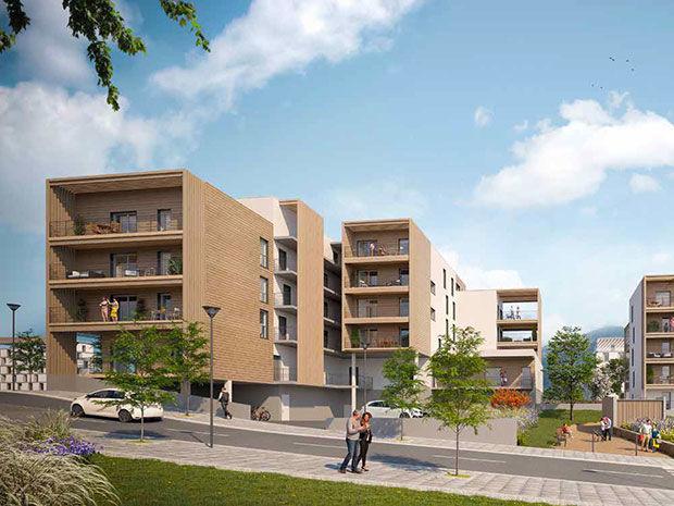 Appartements neufs   Clermont-Ferrand (63000)