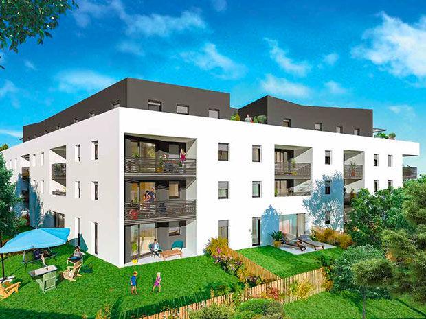 Appartements neufs  Loi  Metz (57000)