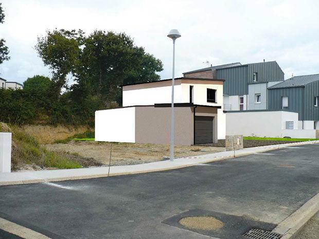 Maisons neuves   Brest (29200)