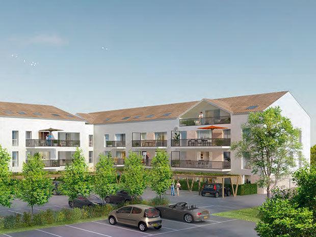 Appartements neufs   Saint-Jean-de-Monts (85160)