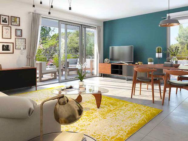 Appartements neufs   Fréjus (83600)