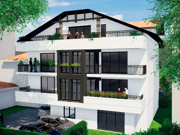 Appartements neufs  Loi  Arcachon (33120)