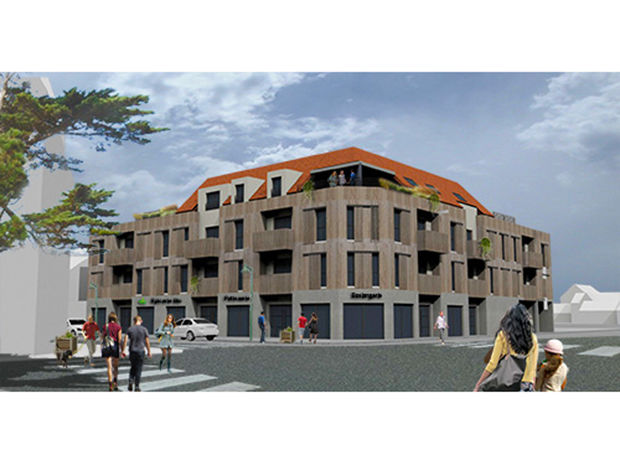 Appartements neufs  Loi  Quend (80120)
