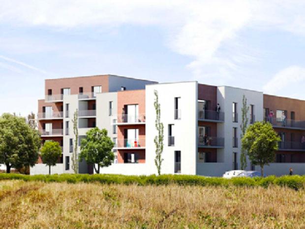 Appartements neufs   Capinghem (59160)