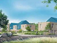 Appartements neufs et Maisons neuves   Dunkerque (59140)