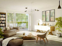 Vente Appartement Bordeaux (33800)