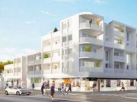 Appartements neufs   Dunkerque (59140)