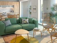 Appartements neufs et Maisons neuves  Loi  Bordeaux (33100)