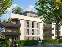 Vente Appartement Tours (37000)