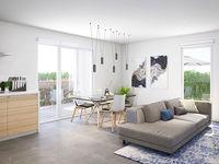 Appartements neufs  Loi  Montpellier (34000)