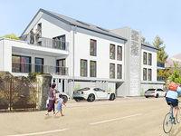 Appartements neufs   Saint-Alban-Leysse (73230)