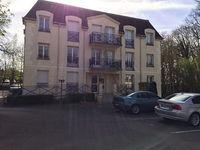 Vente Appartement Clermont (60600)