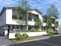 Maisons neuves   Saint-Médard-en-Jalles (33160)