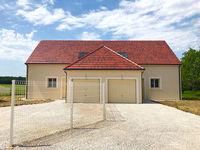 Vente Maison Saint-Philibert (21220)