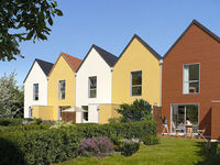 Maisons neuves   Saint-Valery-sur-Somme (80230)