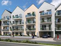 Appartements neufs  Loi  Cucq (62780)