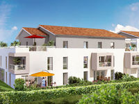 Appartements neufs   Eysines (33320)