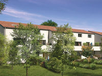 Appartements neufs   Villenave-d'Ornon (33140)