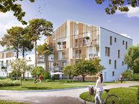 Appartements neufs  Loi  Reims (51100)