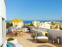 Vente Appartement Marseille 8