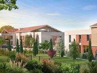 Appartements neufs   Castanet-Tolosan (31320)