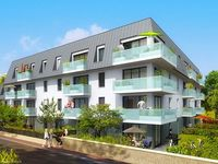 Appartements neufs  Loi  Ifs (14123)