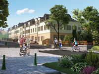 Vente Appartement Saint-Cyr-en-Val (45590)