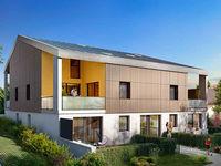 Appartements neufs   Blagnac (31700)